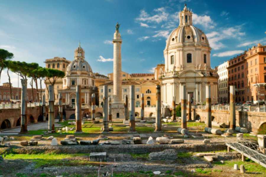 Di Nocera Service Transfer Salerno/Rome