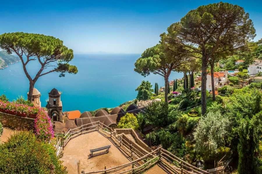 Di Nocera Service Trasfer Ravello/Amalfi