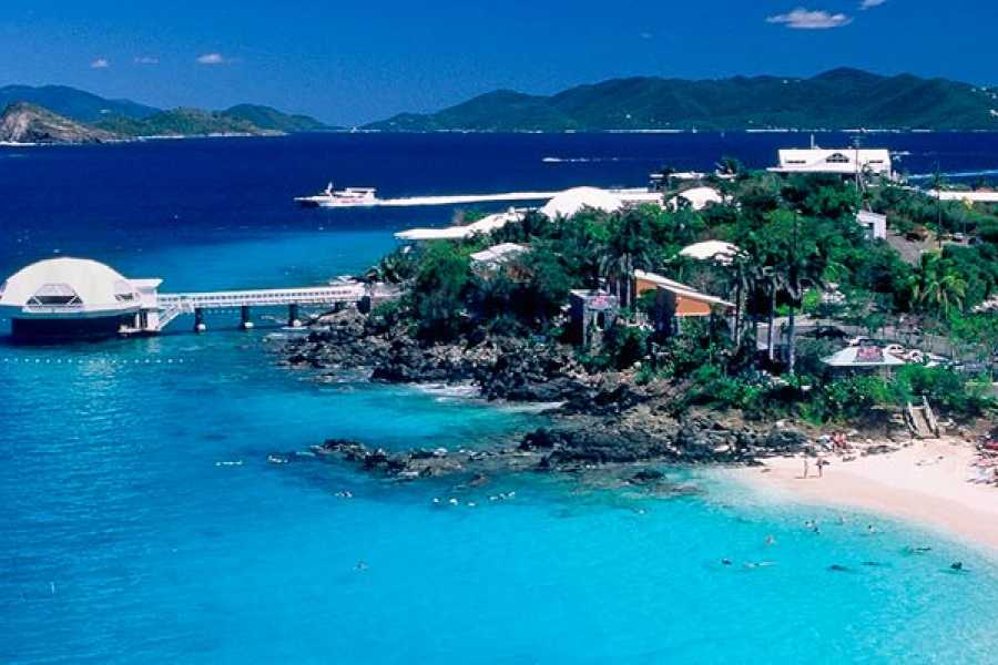 Dream Vacation Tours 13 day Southern Caribbean from NYC - 2020