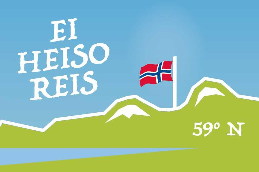 Åkrafjorden Oppleving AS Ei heiso reis 2018: Festmiddag