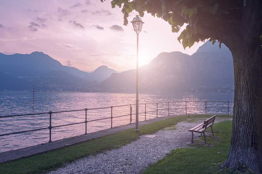 MilanoWow by Nearby srl The romantic charme of Lake Como on a cruise to Bellagio