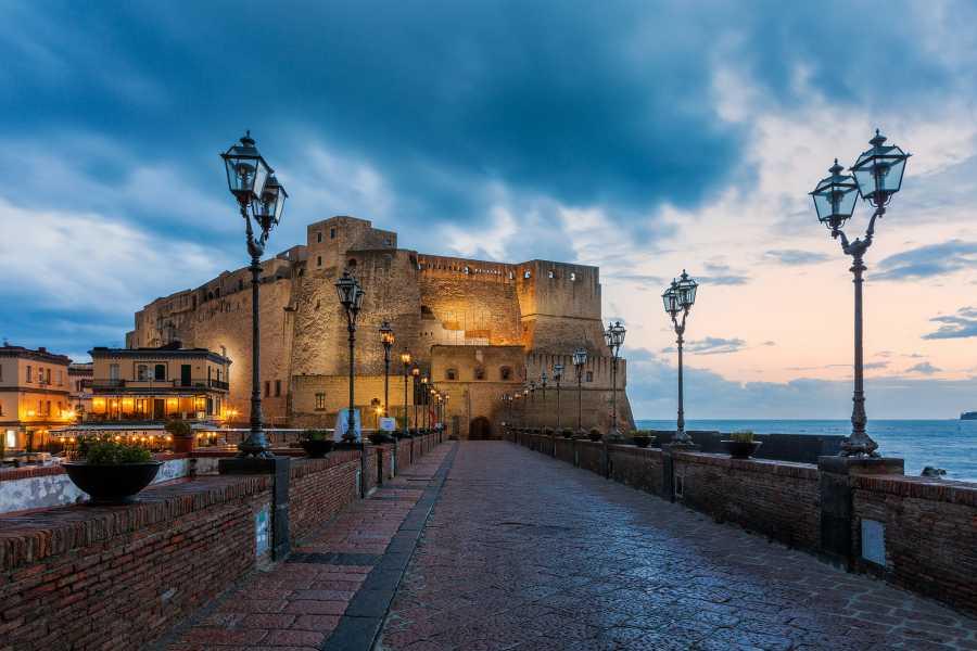 Di Nocera Service Transfer Naples/praiano
