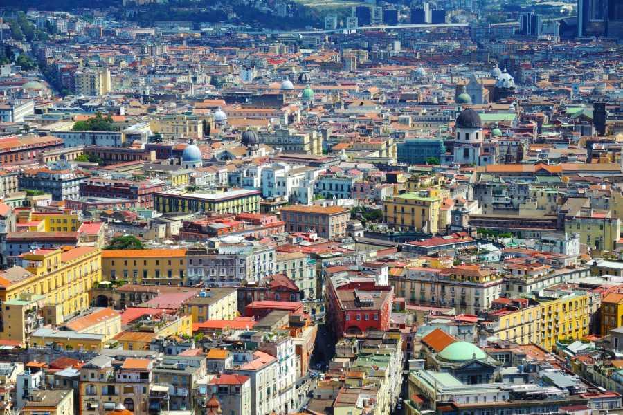 Di Nocera Service Transfer Naples/Salerno
