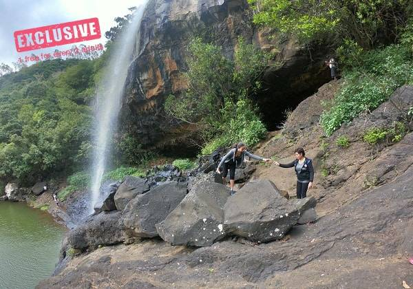 7 Waterfalls Trek