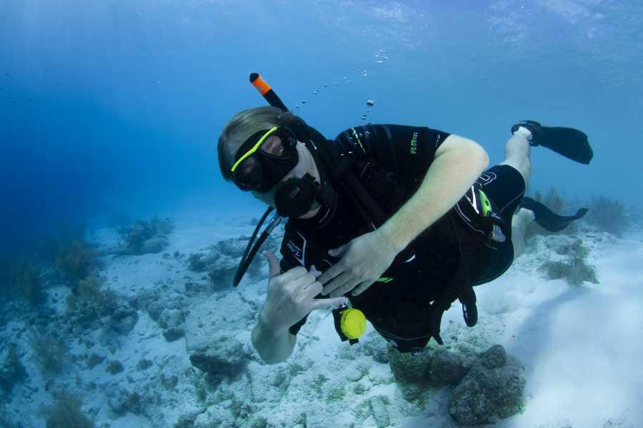 Jan Thiel Diving Discover Scuba Dive