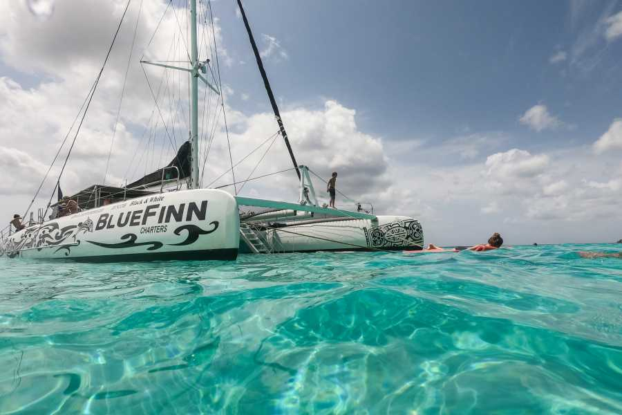 BlueFinn Charters N.V. Klein Curacao Trip