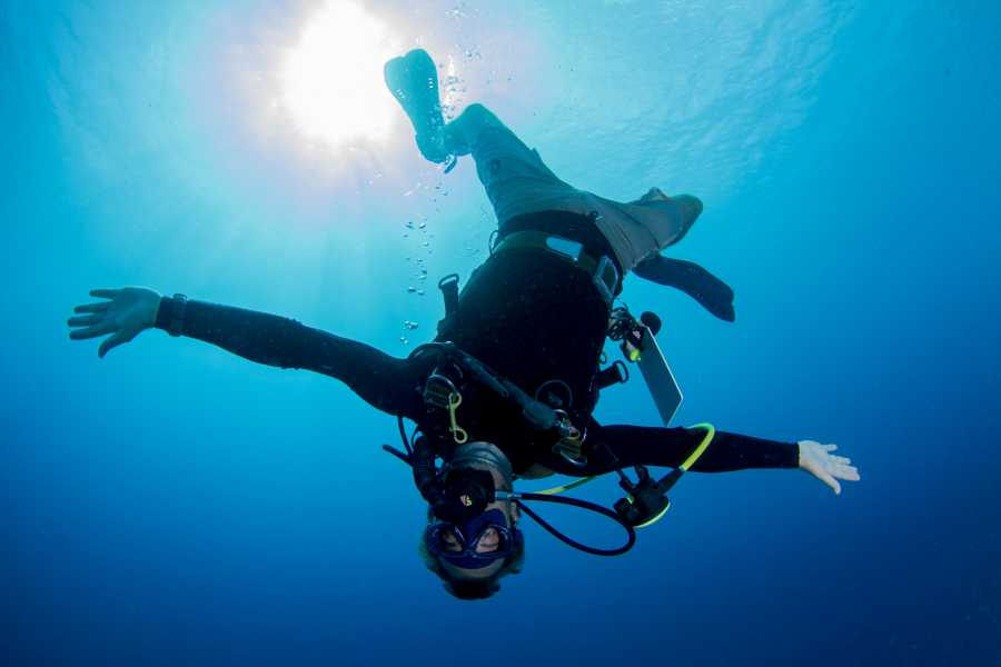 Jan Thiel Diving PADI Advanced Open Water cursus