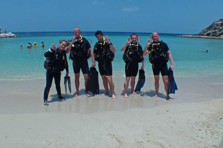 Jan Thiel Diving PADI Divemaster Course