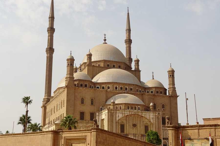 Excursies Egypte Voyage de deux jours au Caire depuis Charm el-Cheikh