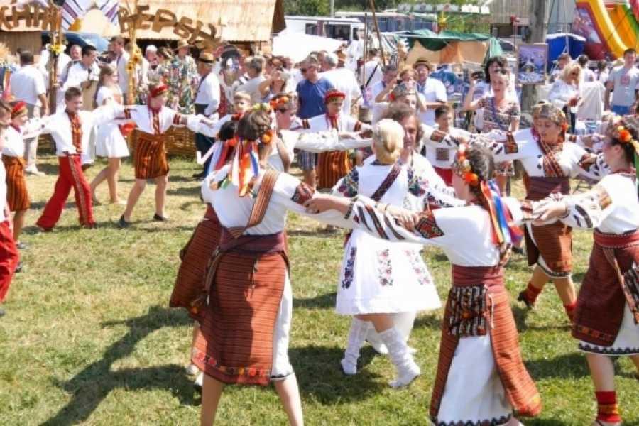 """Aventour Regional festival """"Hutsul's tricks and figs"""""""