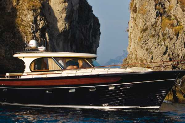 Di Nocera Service Boat Tour of Amalfi Coast (private or semi-private)