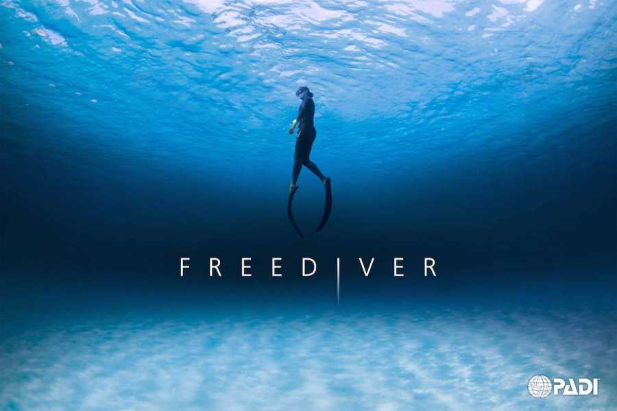 Jan Thiel Diving PADI Freediver Cursus