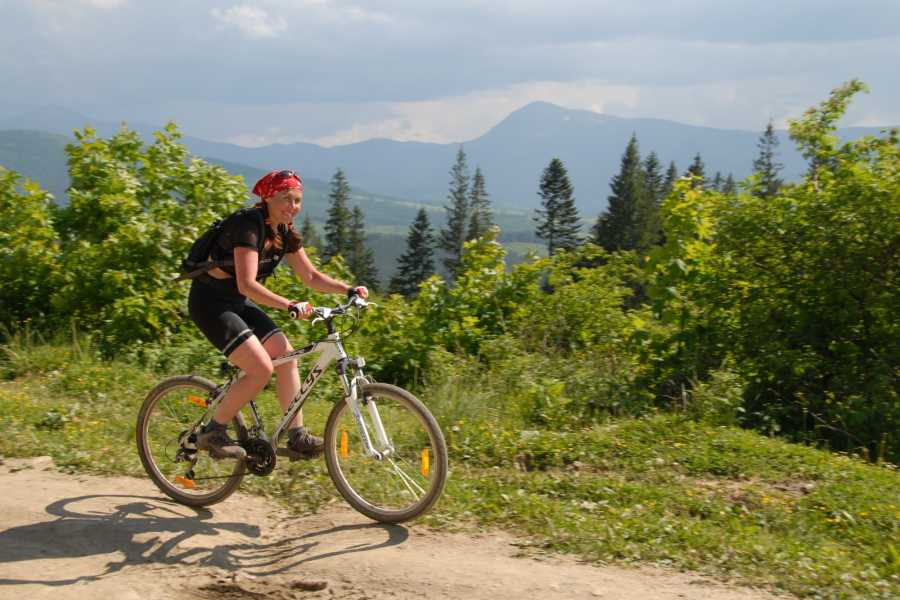 "Aventour Bike Tour Route 304 ""Ohliadovyi"" (""Review"")"