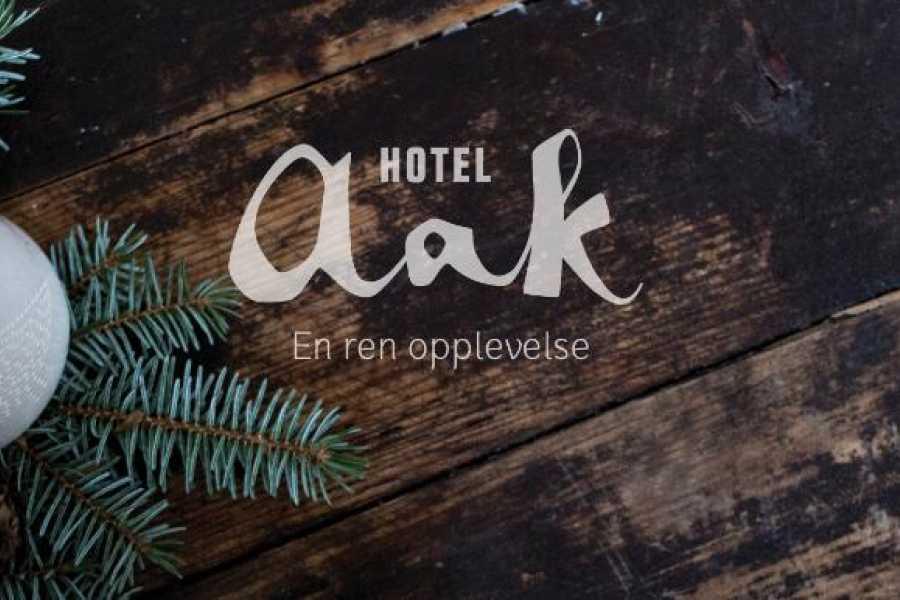 Hotel Aak Tradisjonelt Julebord