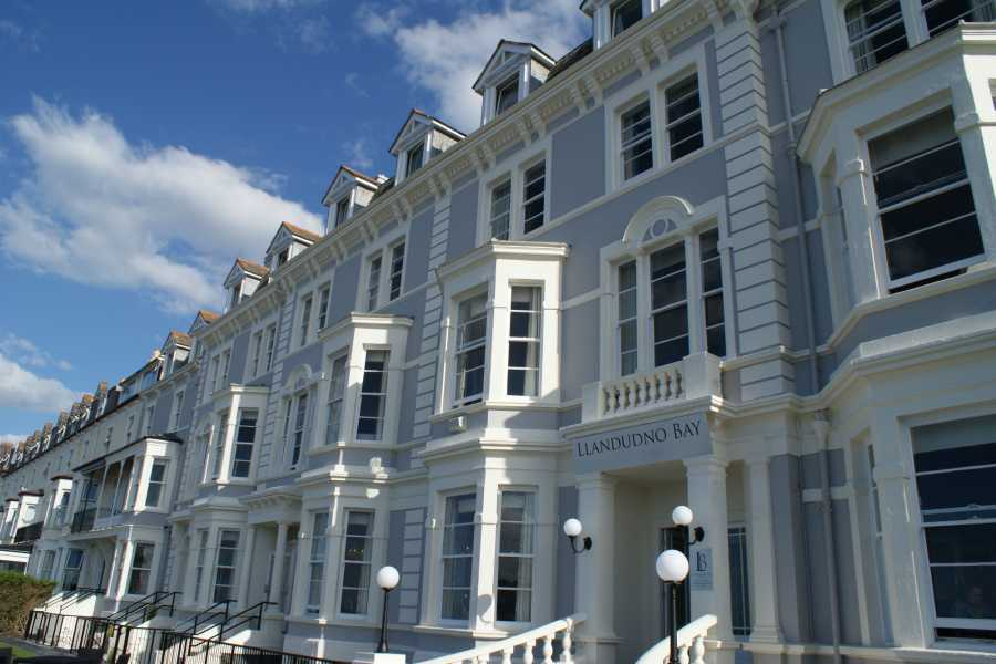 Cambria Tours Llandudno Bay Hotel - Two Night Break for Two