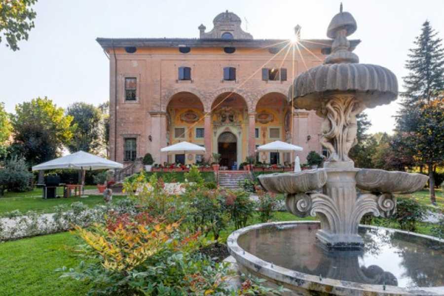Bologna Welcome TOUR IN BICI TRA I TESORI E I SAPORI DELLA PIANURA
