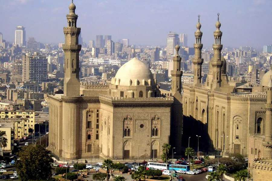 Excursies Egypte Old Cairo day Tour from Cairo