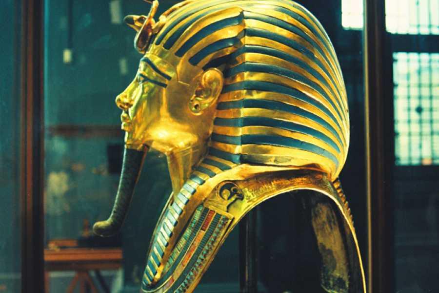 Excursies Egypte Excursion d'une journée au musée égyptien et au vieux Caire