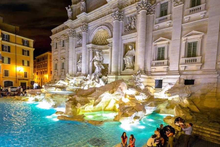 Dimensione Sicilia Incoming Operator Tour Sicilia, con Roma, Capri & Costiera Amalfitana