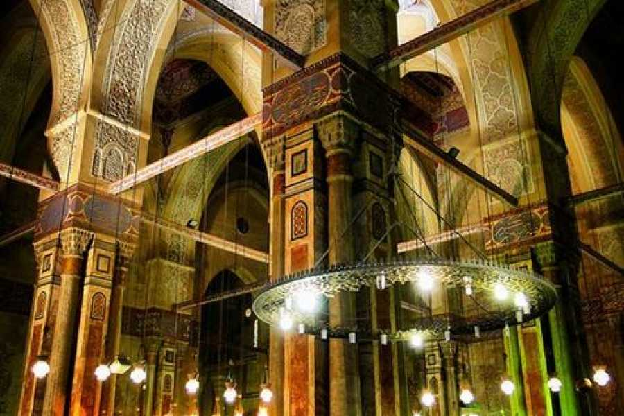 Excursies Egypte Full-Day Islamic and Coptic Cairo Excursion