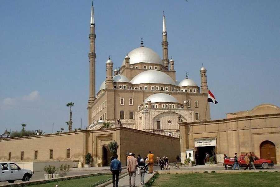 Excursies Egypte Tour naar het museum, de citadel en het oude Cairo