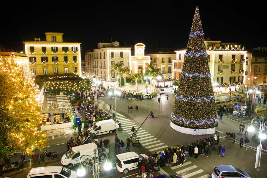 Di Nocera Service New Year in Sorrento Luxury