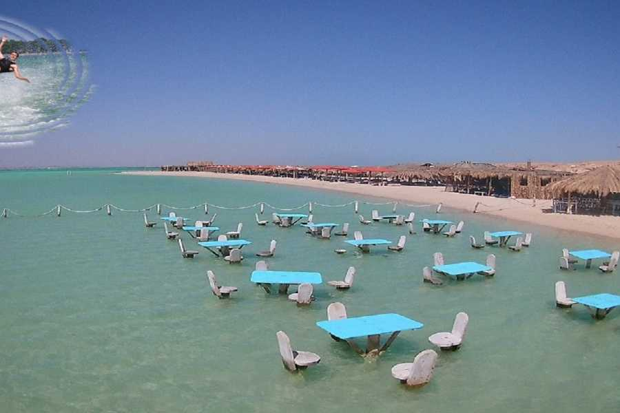 Marsa alam tours ORANGE BAY ISLAND SNORKELING TRIP FROM HURGHADA