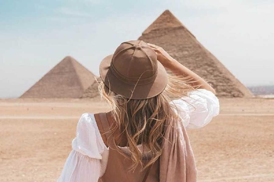 Marsa alam tours 2 дня тура в Каир и Луксор из Хургады по маршруту