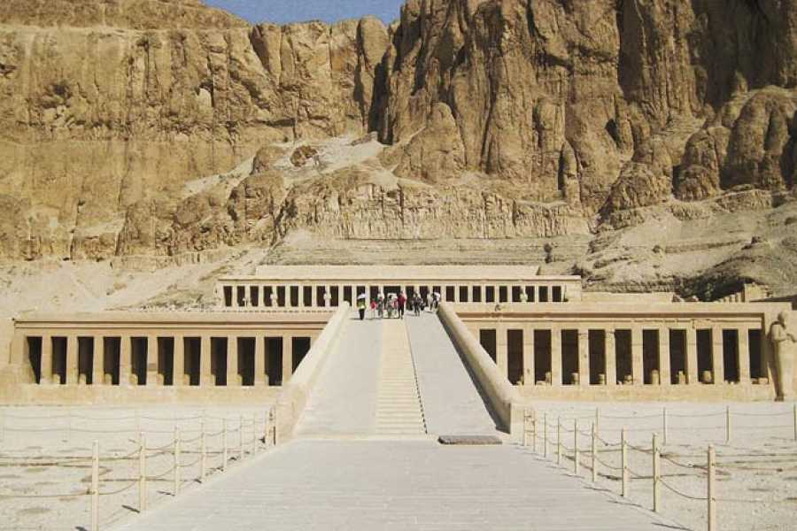 Marsa alam tours West bank and East bank Day Tour from Luxor| Luxor