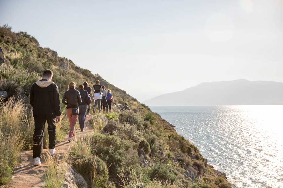 Grekaddict Hiking tour in Nafplio
