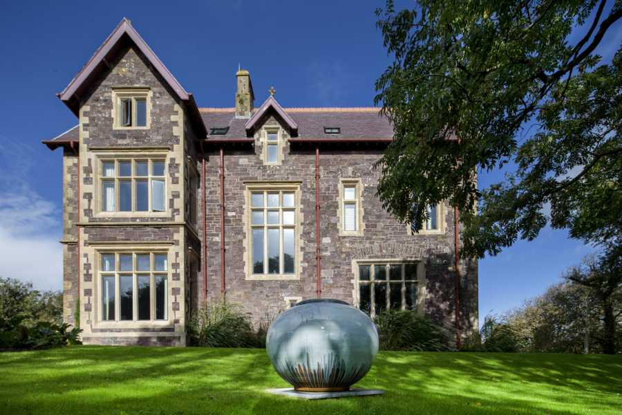 Cambria Tours Penrhiw Priory - Two Night Luxury Break for Two