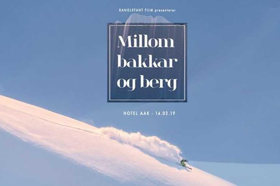 """Hotel Aak """"Millom Bakkar & Berg"""" - Hotel Aak"""