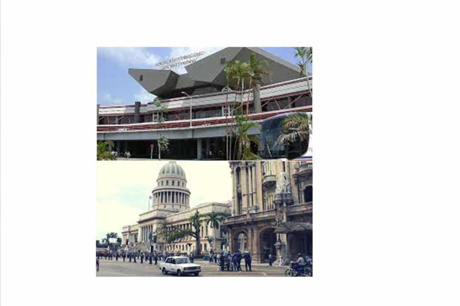 Cubyke Travel Airport Shuttle Service - Airport / Havana