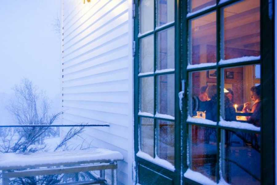 Hotel Aak Hotel Aak's Julepakke