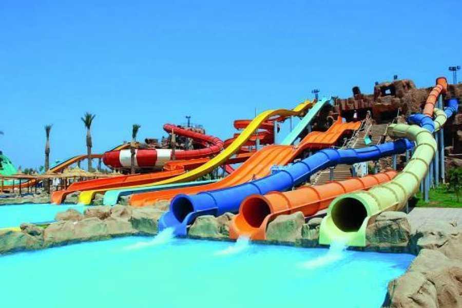 Marsa alam tours Parc aquatique d'une journée au départ de Charm el-Cheikh