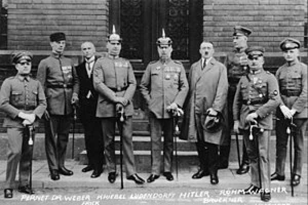 In Their Shoes Dachau Memorial Tours Third Reich Private City Tour