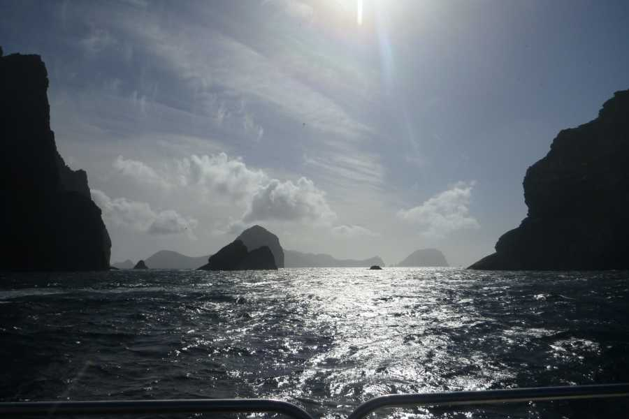Hebridean Adventures Two Day Expedition