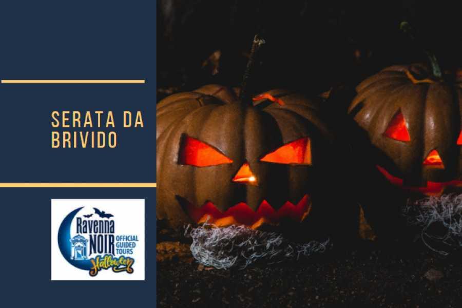 Ravenna Incoming Convention & Visitors Bureau Halloween a Ravenna