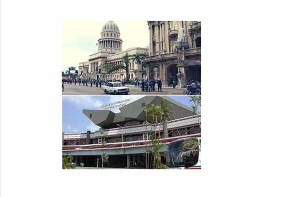 Cubyke Airport Shuttleservice - Havanna / Airport