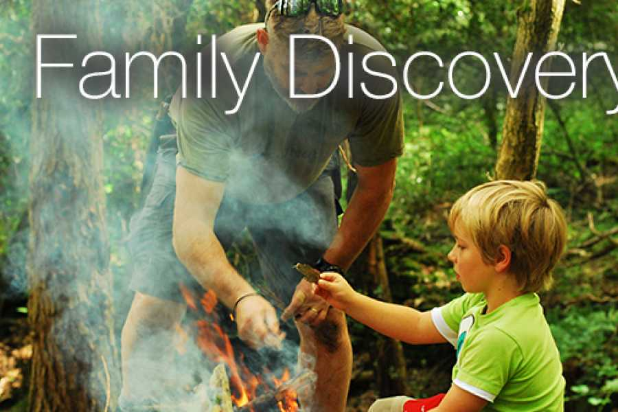 South Cerney Outdoor Family Discovery Day