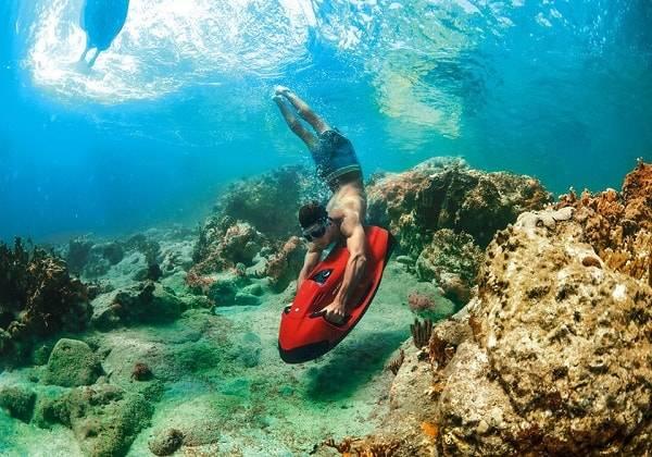 A Seabob Experience
