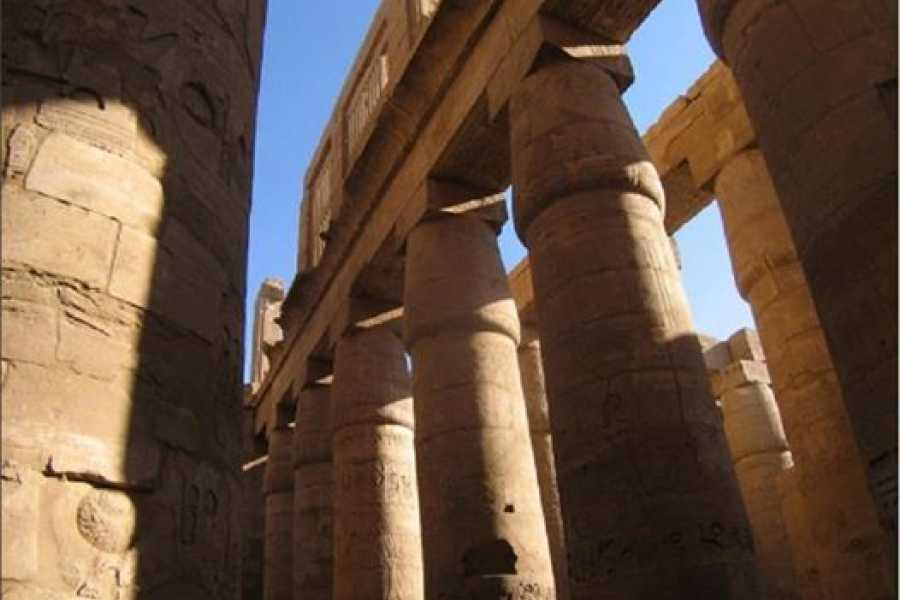 Marsa alam tours luxor private day tour from El Gouna