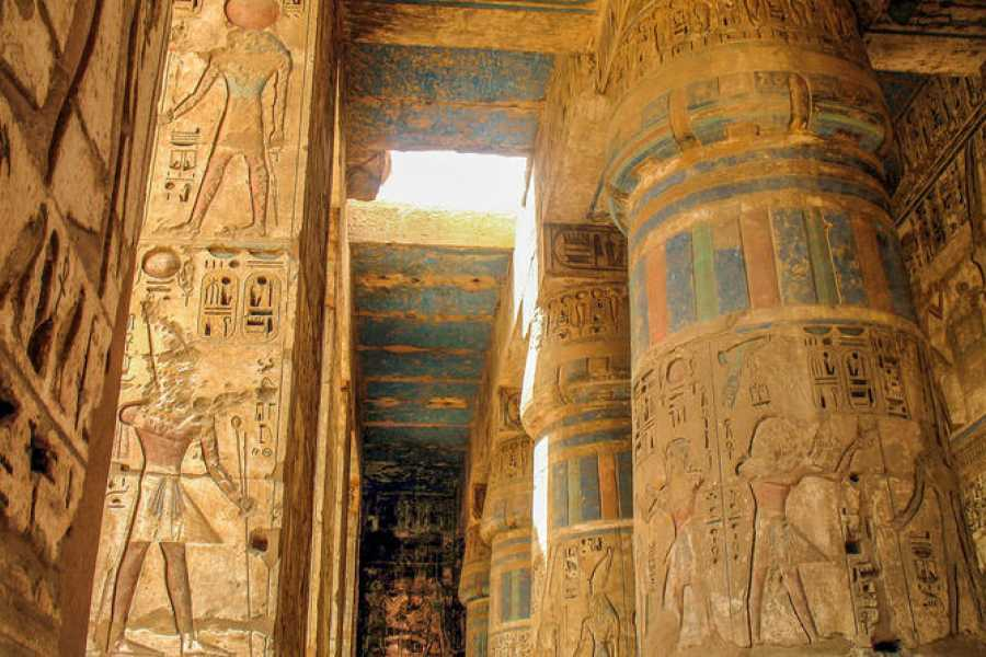 Marsa alam tours Special two days tour luxor from Makadi bay
