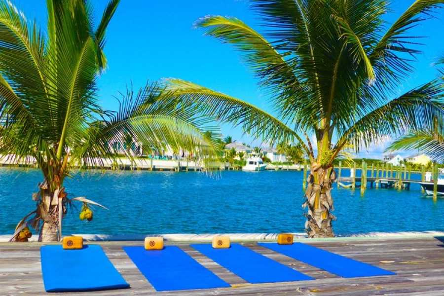 TheRealBahamas LLC Abacos: Sandpiper Inn 4 Day Valentine's Weekend Wellness Getaway