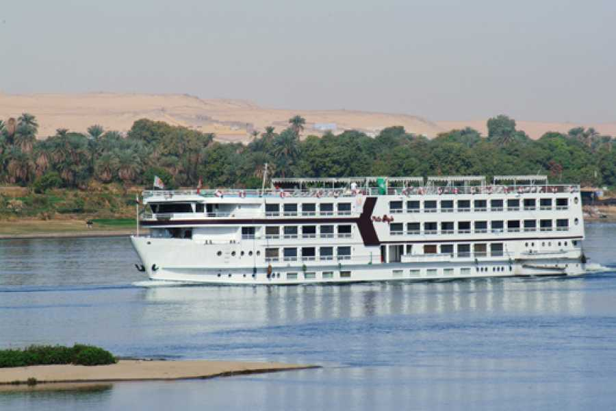 Journey To Egypt MS Nile Style Nile Cruise