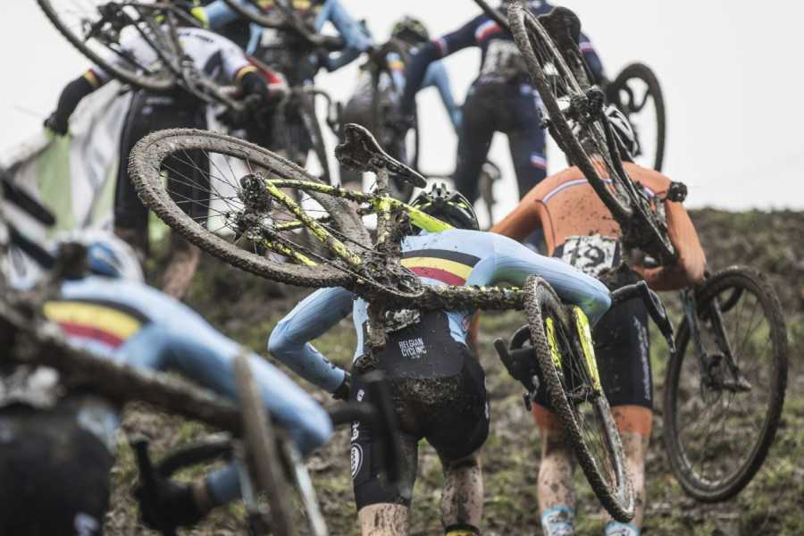 The Italian Tours Cyclocross 2019 Weekend, 3 days / 2 nights