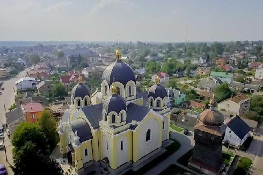 Aventour Yavoriv