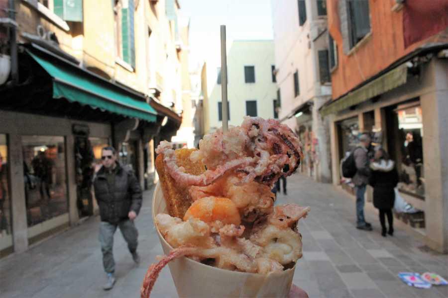 Italian Event Better WANDERING IN VENICE EXPERIENCE - ANDA