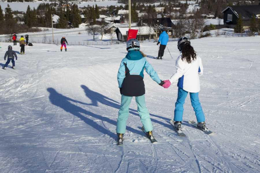 Velkommen til Vaset Skiskole- Gruppe -2 Dager