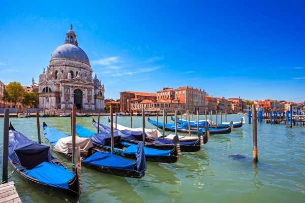 Venice Day Tour